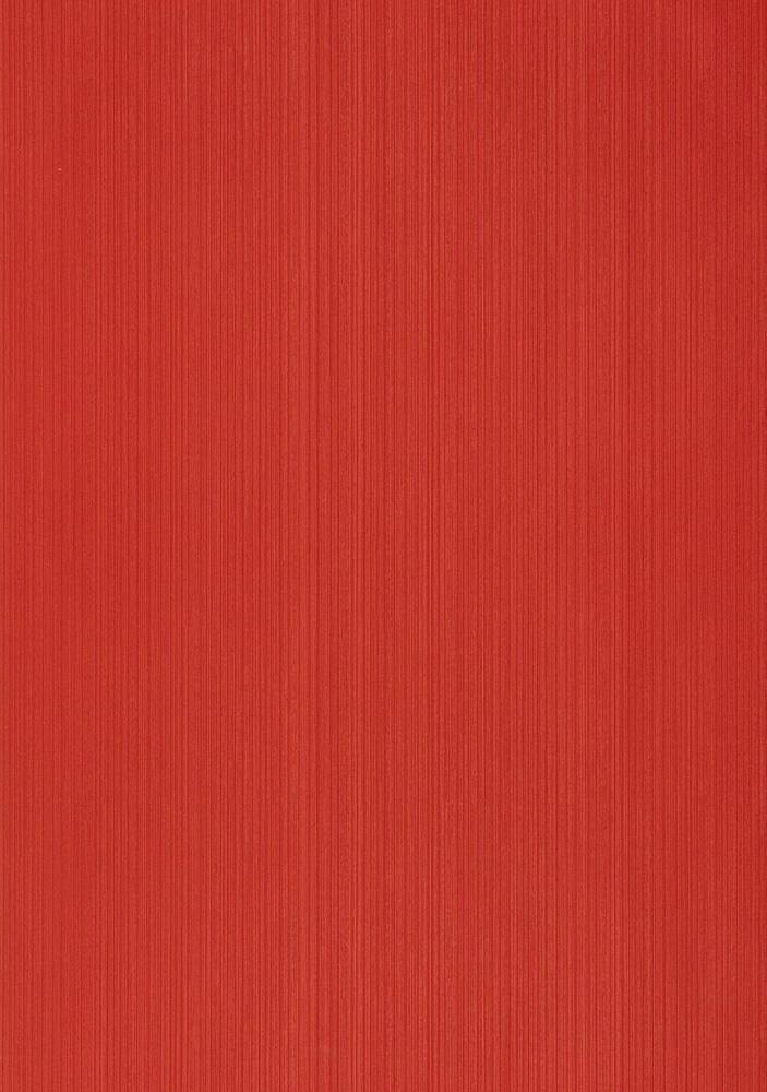 Wallpaper Glööckler plain design plain red Metallic 54851 001