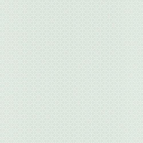 Wallpaper Rasch Deco Style graphics light blue 518238