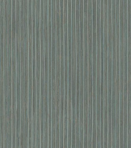 Wallpaper Rasch Passepartout braid blue green 606775 online kaufen