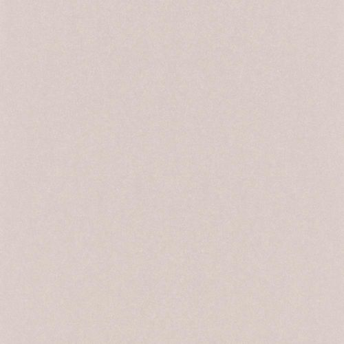 Wallpaper Rasch Emilia plain rose Metallic 501148