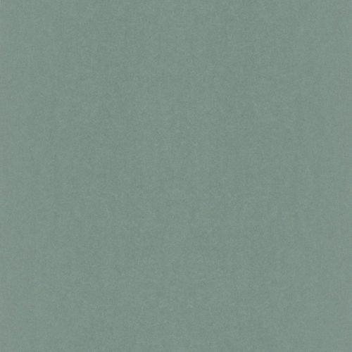 Wallpaper Rasch Emilia plain green Metallic 501209