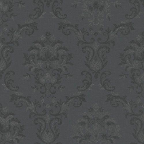 Vliestapete Rasch Emilia Ornament schwarz 501674 online kaufen