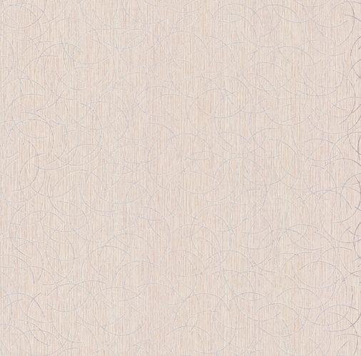 Vliestapete Grafik Grafisch grauweiß Glitzer P+S 13527-40 online kaufen