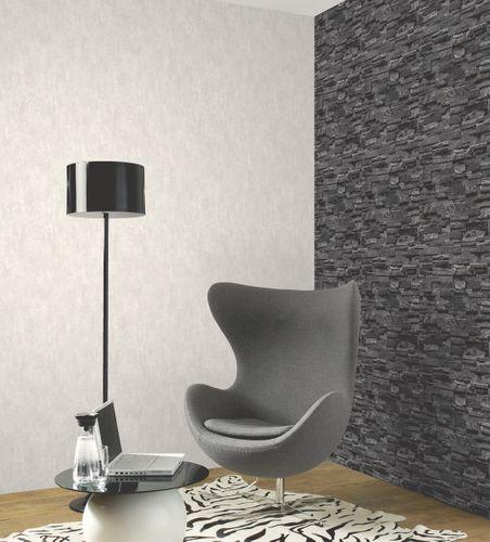 Steintapete 3D Vliestapete Stein Optik P+S Einfach schöner