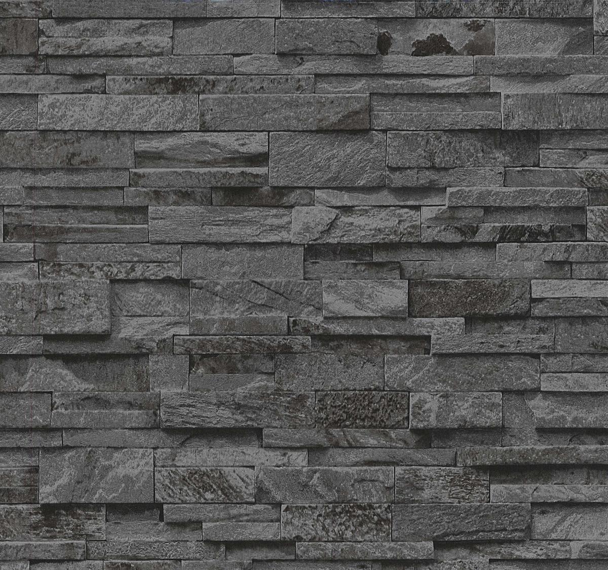 Genial 3d Vliestapete Fotos Von Wohndesign Design