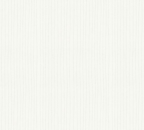 XL Non-Woven Wallpaper Paintable Stripes 32005-1 online kaufen