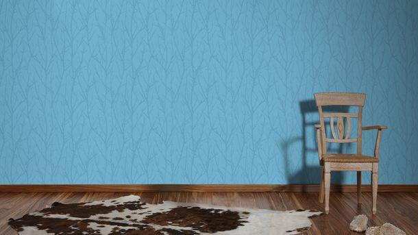 XL Non-Woven Wallpaper Paintable Branch 3211-14 online kaufen
