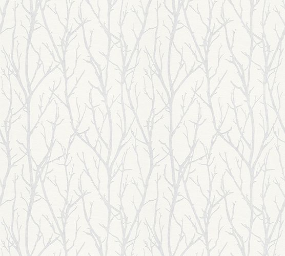 XL Non-Woven Wallpaper Paintable Branch 3211-14 online kaufen