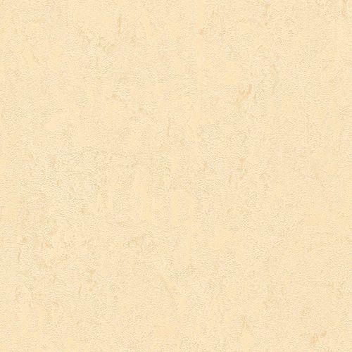 Non-woven wallpaper plain mottled terracotta 33544-2