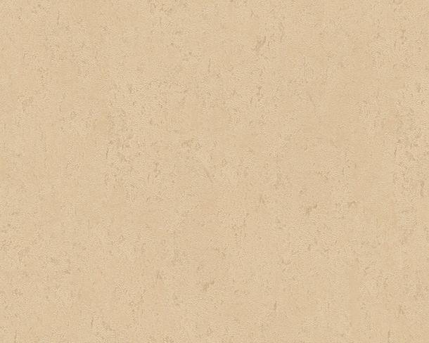 Wallpaper Hermitage textured beige gold Metallic 33544-3