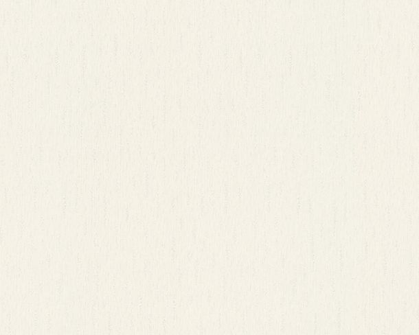 Vliestapete Hermitage Uni Einfarbig weiß metallic 34276-2 online kaufen