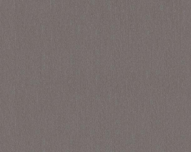 Vliestapete Hermitage Uni Einfarbig grau metallic 34276-4 online kaufen