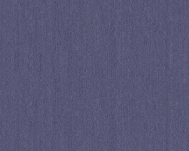 Vliestapete Hermitage Uni Einfarbig blau 34276-7 online kaufen