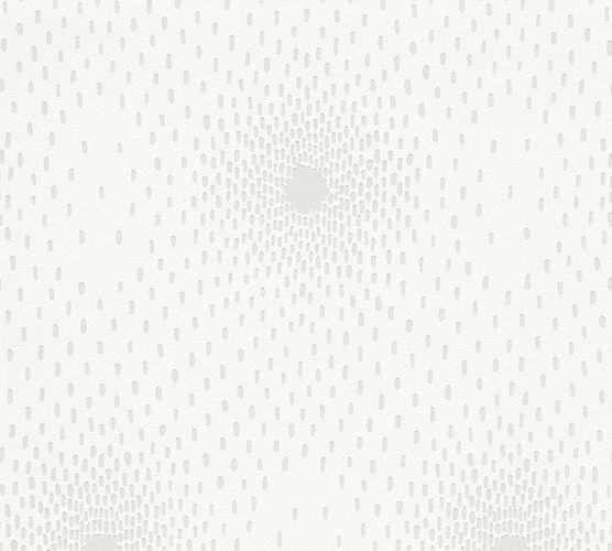 Tapete Grafik Grafisch weiß hellgrau Lutèce 30697-1 online kaufen