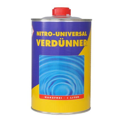 Universalverdünnung 1 Liter Lösemittel Verdünner Wilckens