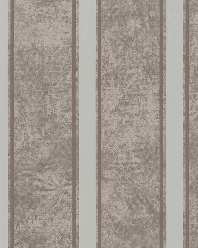 Wallpaper stripes bronze grey metallic Marburg 58638 online kaufen