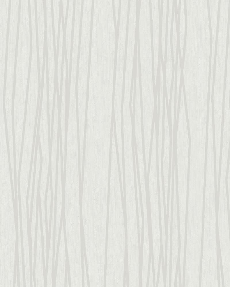 vliestapete streifen abstrakt wei silber glanz 57813. Black Bedroom Furniture Sets. Home Design Ideas