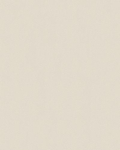 Wallpaper plaster styled cream beige Marburg 57830