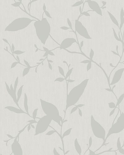 Wallpaper tendrils floral cream beige gloss Marburg 57837 online kaufen