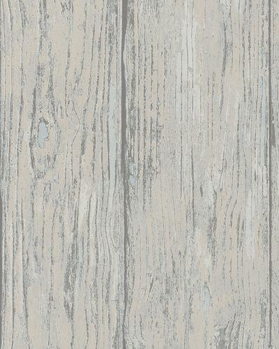 Wallpaper wooden style planks cream beige Marburg 57879 online kaufen