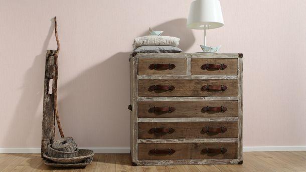 Wallpaper Eco plain rose gloss AS 34138-4 online kaufen