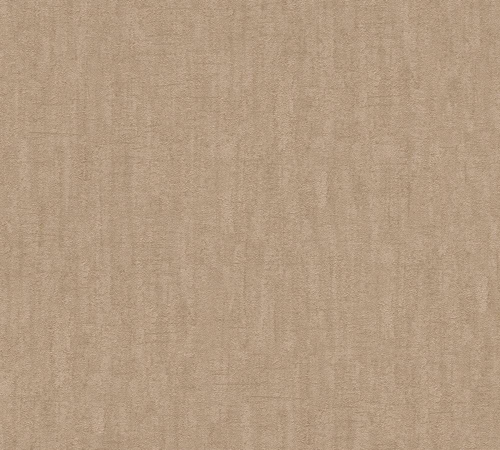Schön Wallpaper vintage mottled beige brown AS Creation 33984-5 WC72