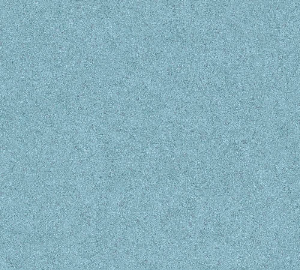 Wallpaper drops light blue Metallic AS Creation 33986-1