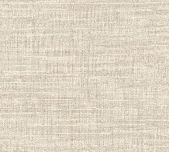 Wallpaper snake skin cream cream grey AS Creation 33988-1