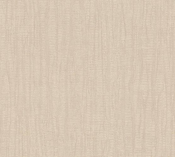 Wallpaper textured design beigecream AS Creation 34061-3 online kaufen