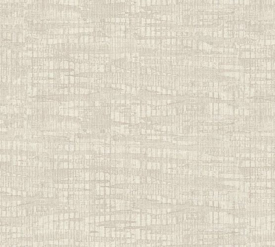 Wallpaper vintage silver white gloss livingwalls 32735-2