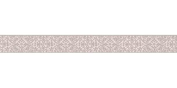 Wallpaper Border Baroque taupe beige self-adhesive 9031-12 online kaufen