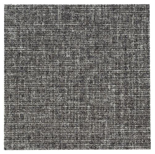 Heavy Contract Carpet Tile Mottled Commercial anthracite online kaufen