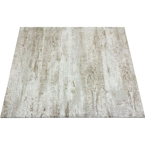 Heavy Duty Carpet Tile Wood Design grey cream 100x25 cm online kaufen
