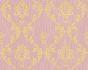 Article picture Wallpaper ornaments rose gold Metallic Silk 30658-5 1