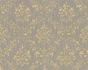 Textile Wallpaper baroque taupe gold Architects Paper 30662-5 001