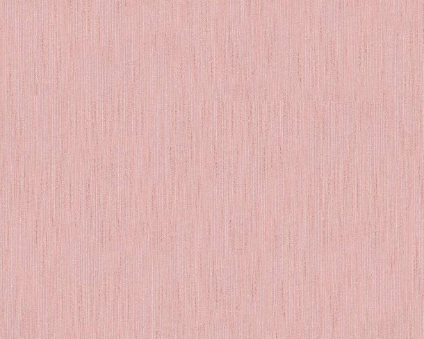 Textile Wallpaper plain rose Architects Paper 30683-5 online kaufen