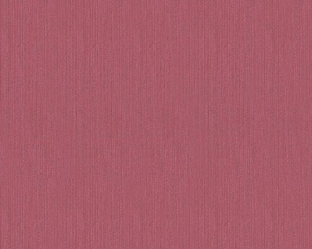 Textile Wallpaper plain red Architects Paper 30683-6