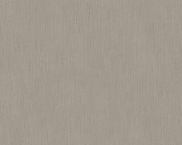 Textile Wallpaper plain taupe Architects Paper 30683-7