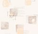 Non-Woven Wallpaper Coffee Recipe white beige 32733-1 001