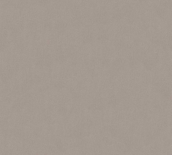 Wallpaper plain taupe AS Creation 3365-21 online kaufen
