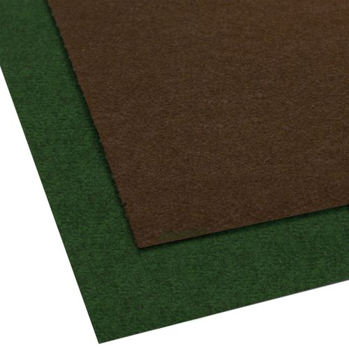 Artificial Grass Basic 200cm Lawn Grass Mat Summergreen