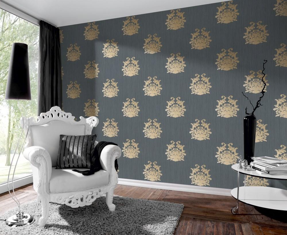 home wallpaper barocco - photo #21
