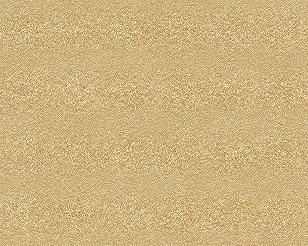 Wallpaper granules ochre Gloss Architects Paper 95982-3 online kaufen
