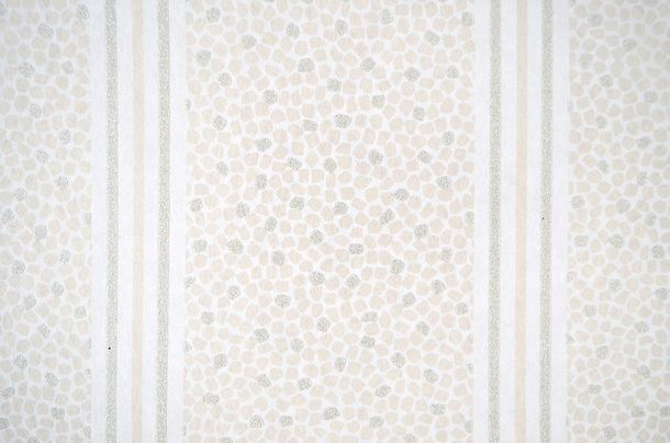 Vliestapete Fuggerhaus Streifen Mosaik weiß Glitzer 4790-24 online kaufen