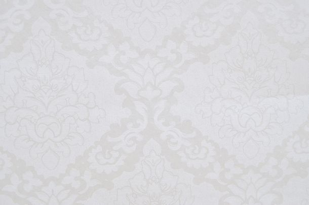 Wallpaper Fuggerhaus baroque white Gloss 4792-53