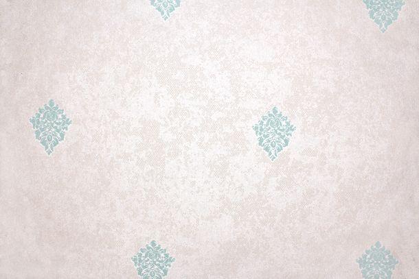 Vliestapete Fuggerhaus Ornamente silber Glanz 4794-06 online kaufen
