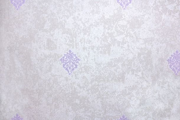 Wallpaper Fuggerhaus ornaments beige grey silver Gloss 4794-20