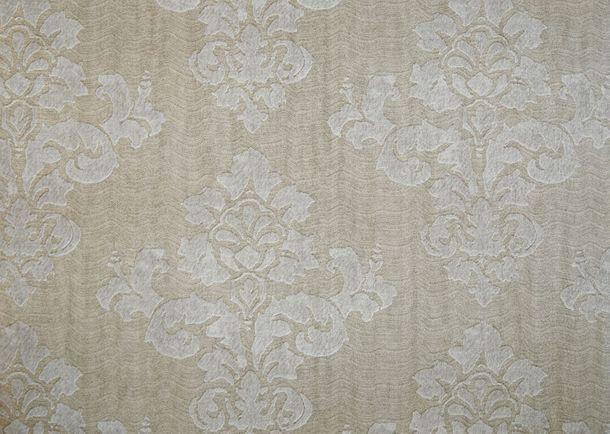 Wallpaper Fuggerhaus baroque vintage taupe grey 4782-18