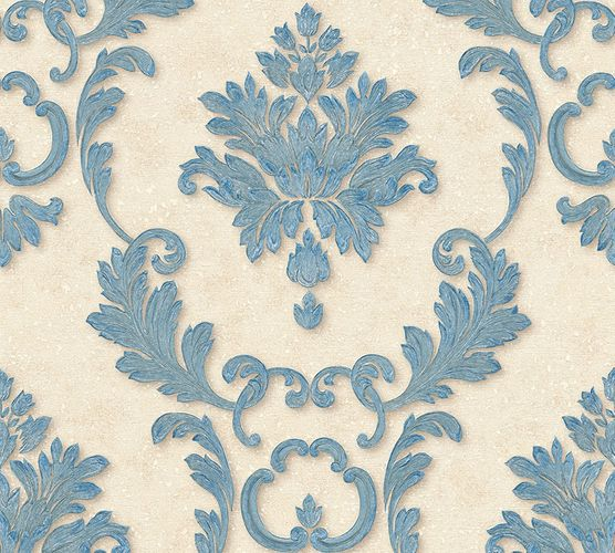 Wallpaper tendril beige Architects Paper 32422-2 online kaufen