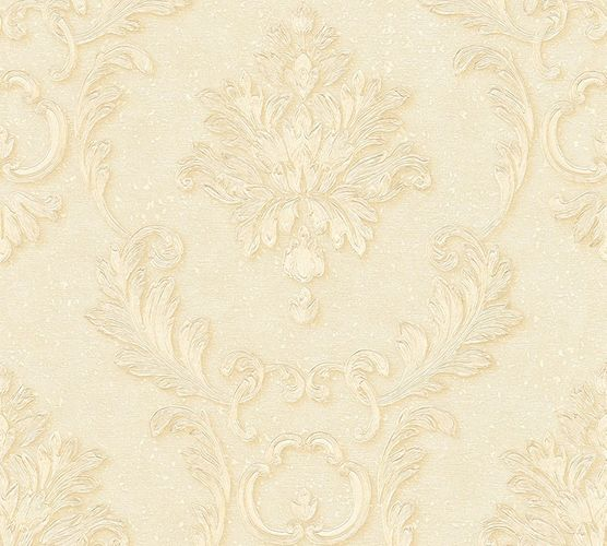 Wallpaper tendril beige cream Architects Paper 32422-4 online kaufen
